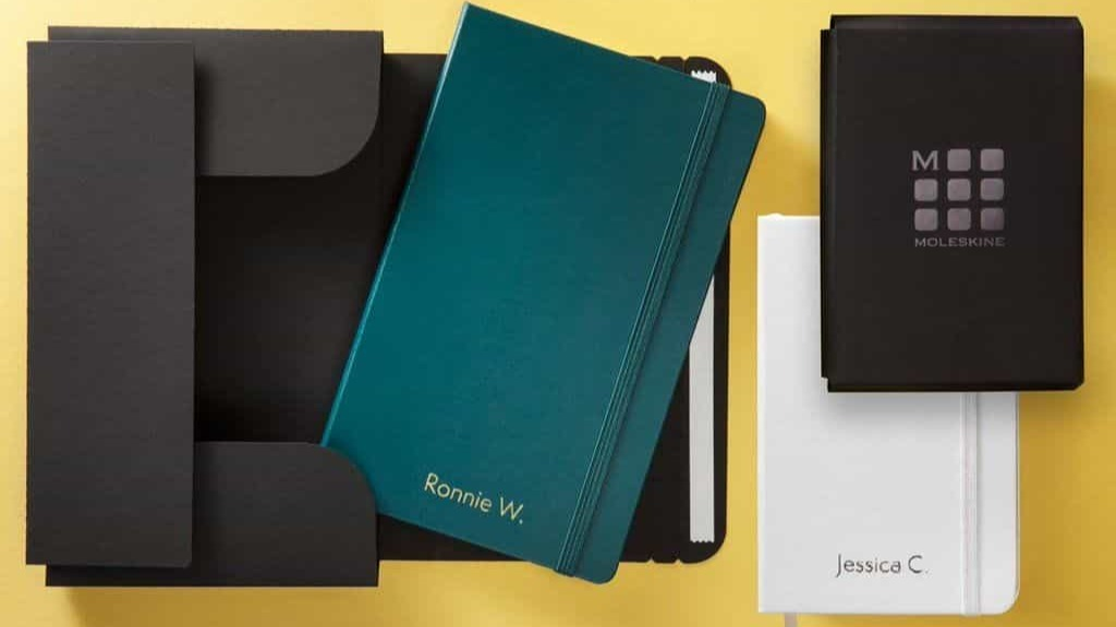 Name Personalization Individualized Notebooks and Gifts by Jasani