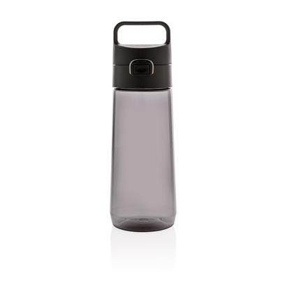 HYDRATE BOTTLE - XDXCLUSIVE Leak Proof Lockable Tritan Bottle - Black