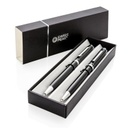 LUZERN SET - Swiss Peak Pen Set - Black