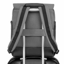 Moleskine ID Backpack - Slate Grey