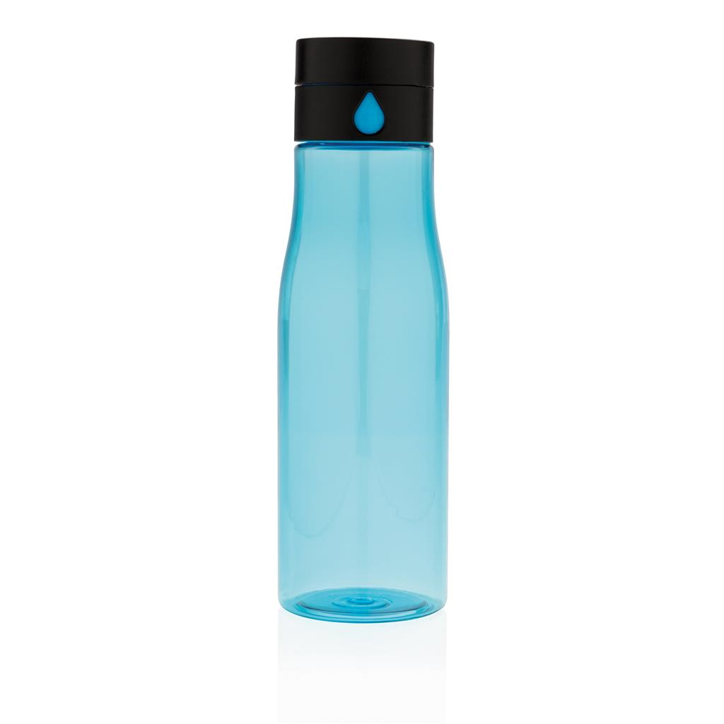 AQUA TRITAN - XDDESIGN Hydration Bottle - Blue