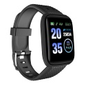 [WNAT 301] WANAKA - Giftology Smart Fitness Tracker - Black
