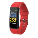 [WNAT 813] PUCON - Giftology Smart Activity Tracker - Red