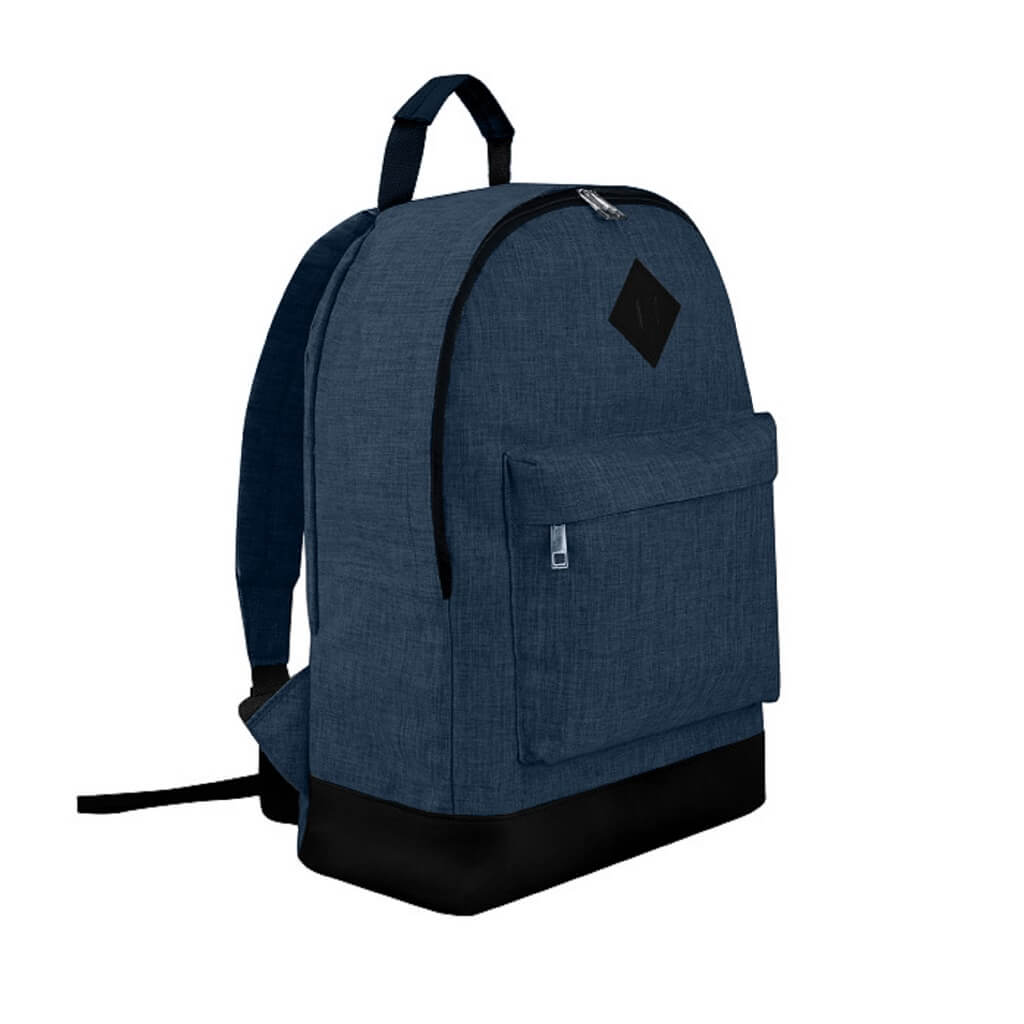 CULLY - Giftology Backpack Blue/Black