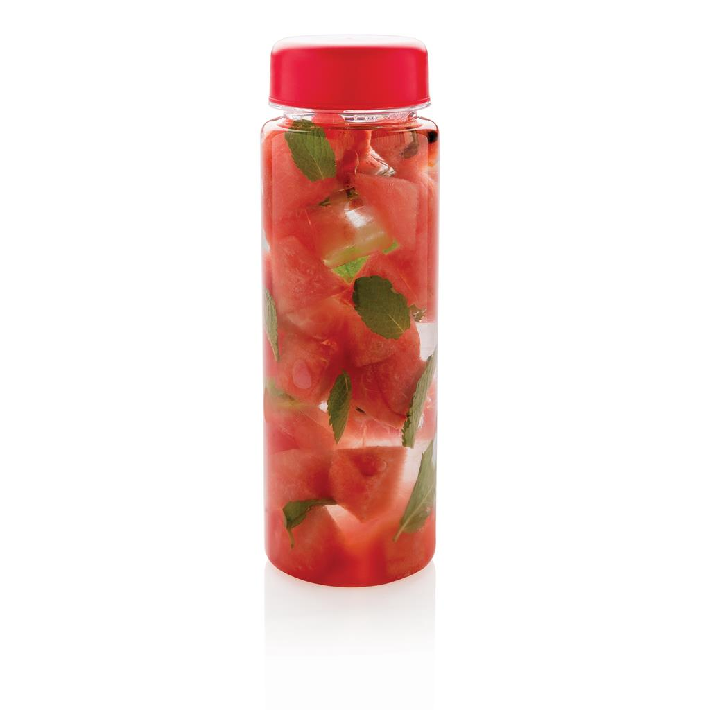 EVERYDAY - XD Fruit Infuser Bottle Red