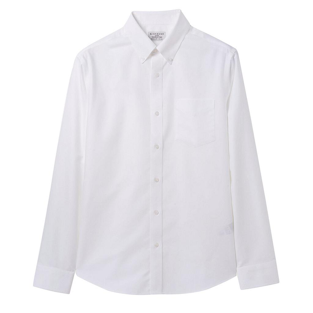 GIORDANO - Full Sleeve Men's Formal Shirt