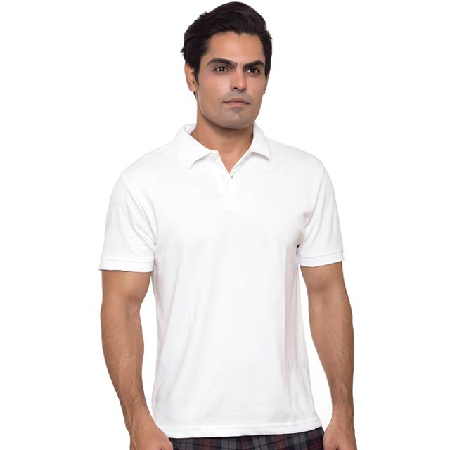 BDNC - SANTHOME Polo Shirt with UV protection