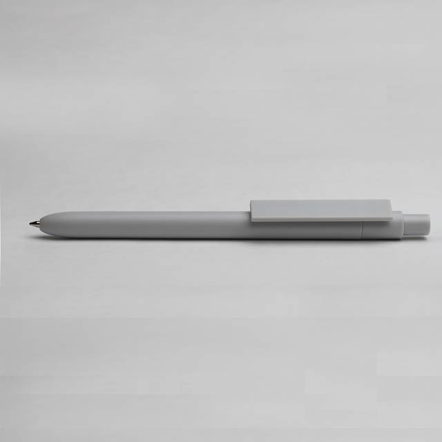 LEOVA - Giftology Pen - Grey (Anti-bacterial)
