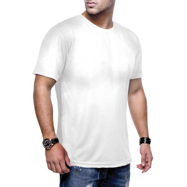 Giftology SALAMA Roundneck T-shirt (Anti-microbial)