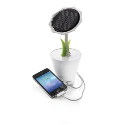 [UD 787] XDDESIGN Sunflower Solar Charger