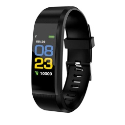 [WNAT 815] PUCON - Giftology Smart Activity Tracker - Black