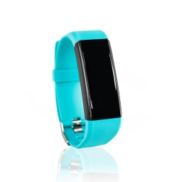[WNAT 816] PUCON - Giftology Smart Activity Tracker - Cyan