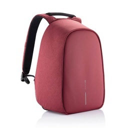 [BGXD 628] XDDESIGN BOBBY HERO Anti-theft Backpack in rPET material Red