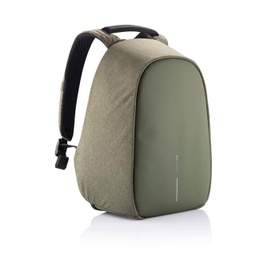 [BGXD 629] XDDESIGN BOBBY HERO Anti-theft Backpack in rPET material Green
