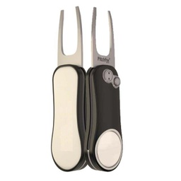 [GAPF 565] Pitchfix XL 3.0 Divot Tool  - Black